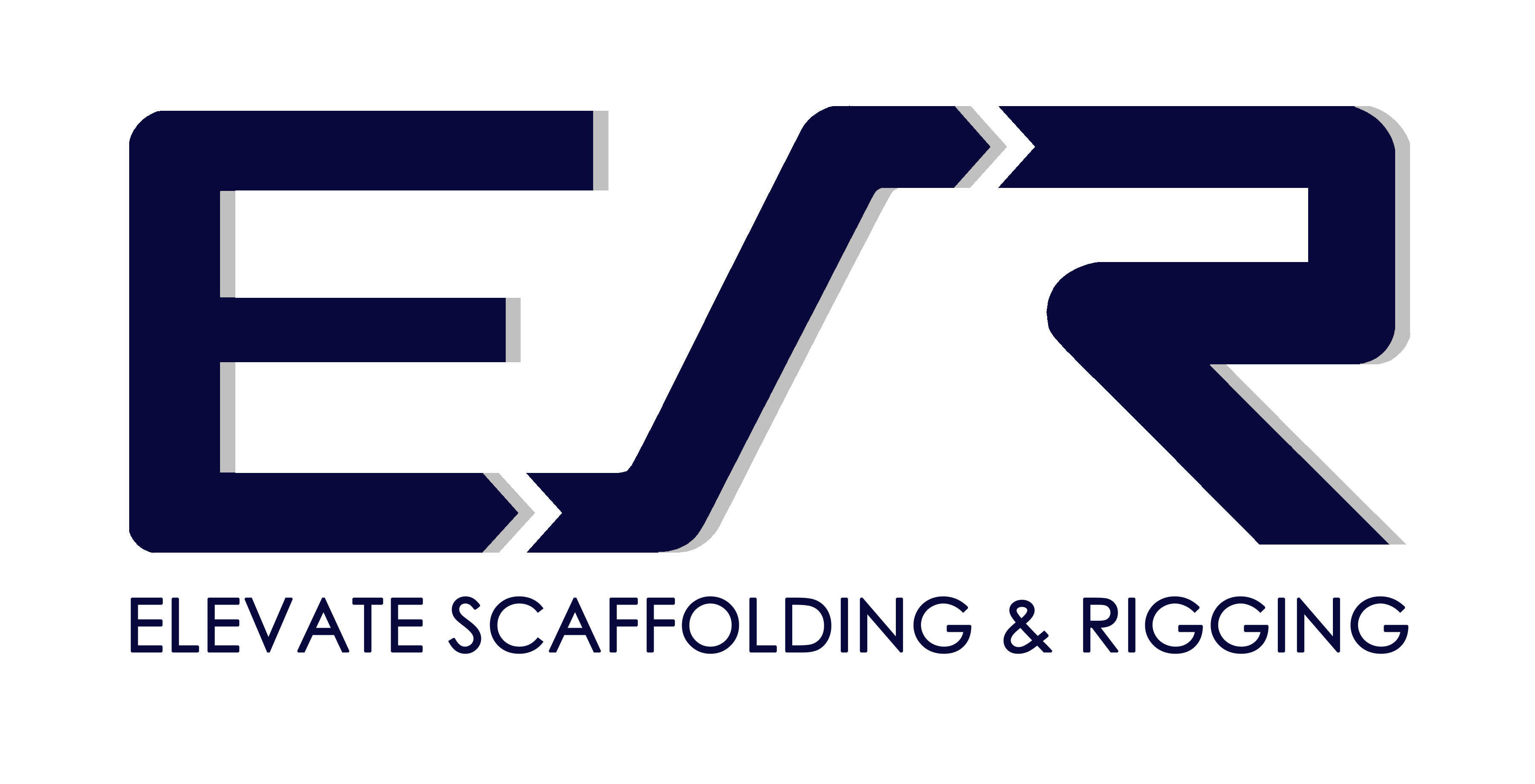 Logo Design - Elevate Scaffolding and Rigging